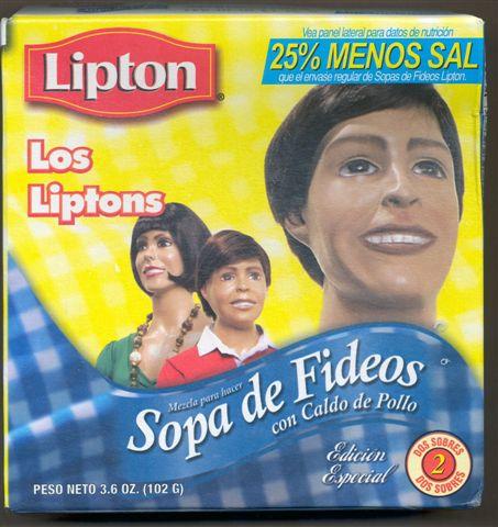 Los Liptons